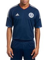 Scotland Home Shirt 2014 - Adult
