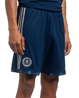 Scotland Home Shorts 2014 - Adults