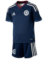 Scotland Mini Kit 2014